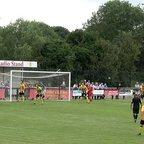 Banbury United v Easington - First Half Clips
