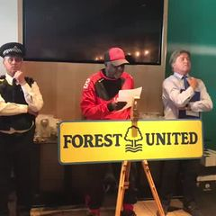 Forest united Awards 3