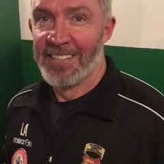 Cleator Moor Celtic 3-6 Longridge Town: The Manager's Thoughts