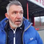 Prestwich Heys 1-2 Longridge Town: The Manager's Thoughts