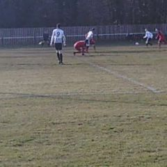 Jack levels against Binfield