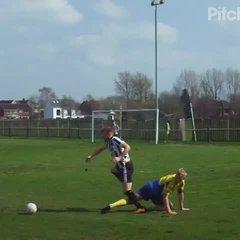 Ross Gabriel puts us 1 up against Ascot
