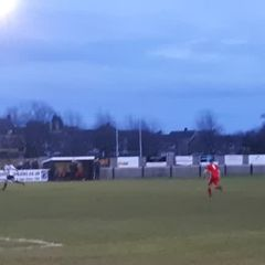 Lewis Thompson hits number 20