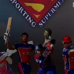 Supermen u12