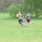 U13 try against Moortown - 23 Apr 17