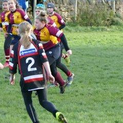 U13 Girls v Baildon 12-11-17
