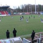 University of Stirling 2-0 Whitehill Welfare