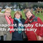 Seapoint Rugby Club 40th Anniversary 2018