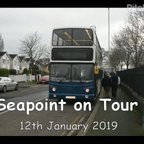 Seapoint on Tour - Leinster vs Toulouse - Sat 12th Jan 2019