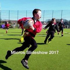 Micros 2017 Slideshow