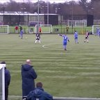 Leith Athletic 1-5 Musselburgh Athletic 19-1-19
