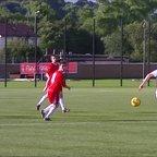 Edinburgh Uni v Musselburgh Athletic