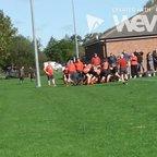 U15s vs Tarleton
