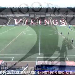 Widnes FC Vs Daisy Hill (29.04.17)