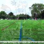 St Helens Town Vs Burscough FC (29.01.17)