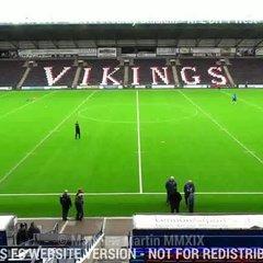 Widnes FC Vs Skelmersdale United (16.03.19)