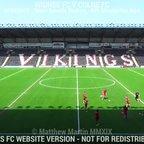 Widnes FC Vs Colne FC (20.04.19)
