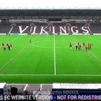 Widnes FC Vs Kendal Town (27.04.19)