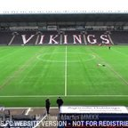 Widnes FC Vs Mossley AFC (25.01.20)
