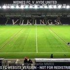 Widnes FC Vs Hyde United (12.02.20)