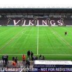 Widnes FC Vs Colne FC (15.02.20)