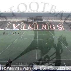 Widnes FC Vs Silsden FC (17.12.16)