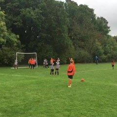 Goal - Cole Free Kick