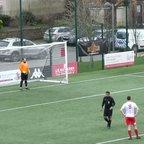 Fleet Spurs Away @ Jersey - Bulls Penalty
