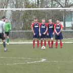 Ash Utd 2nd Goal
