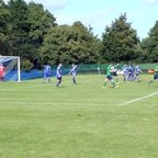 Tom Leaves Keeper Standing