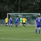 Ben Gray (Littlehampton) Penalty Vs Heath