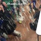 U18's Champions 2018/19