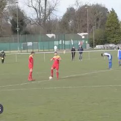 Parkwood Rangers vs Farnborough OBG Reserves Highlights