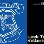 Leek Town vs Kettering Town