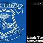 Leek Town vs Newcastle Town