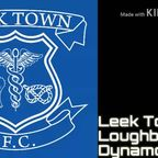 Leek Town vs Loughborough Dynamo