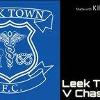 Leek Town vs Chasetown