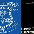 Leek Town vs Carlton Town