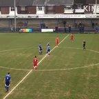 Leek Town vs Peterborough Sports