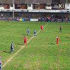 Leek Town vs Gresley