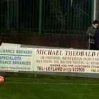 Clitheroe FC 4