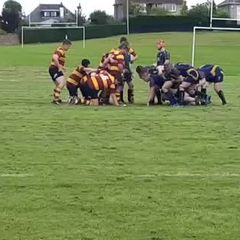 Harris scrum