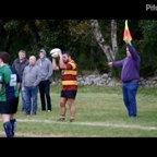 Hoppy v Aberdeen Wanderers Slow Mo