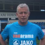 PRE MATCH: Mark Collier on today's National League fixture against Havant and Waterlooville
