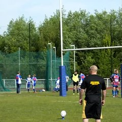 Leigh Dragons @ Pierre Delorme Tournament Lille