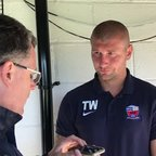 Harrogate Town V Nuneaton Town Post Match Interview