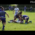 Open Age Try V Bentley