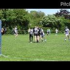U16s Try V Hull All Blacks