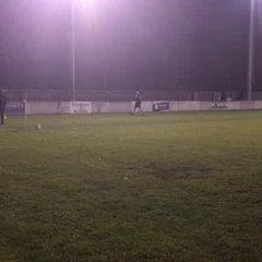 Helmore 3-0 v Morton Rangers 13/12/16