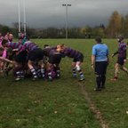 Uddingston v Millbrae 03/11/18